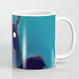 Lost Voices Coffee Mug