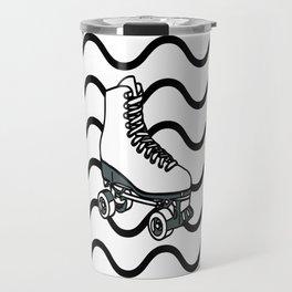 Roller Skate Travel Mug