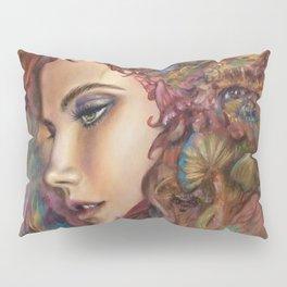 Psilocybin Awakening Pillow Sham