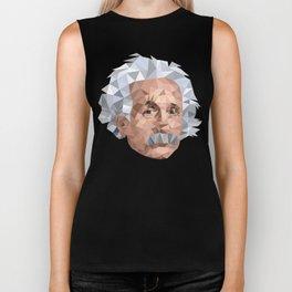 Mentor me Einstein Biker Tank