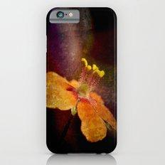 Dark Orange iPhone 6s Slim Case