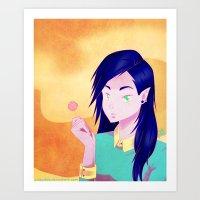 090113 Art Print