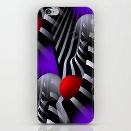 take it seamless -09- iPhone Skin