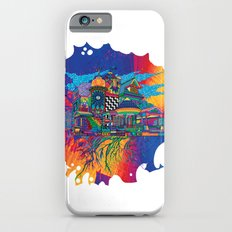 Victorian Unsensibility Slim Case iPhone 6s