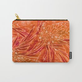 Spice Island Carry-All Pouch
