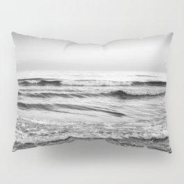 Soft waves. BN Pillow Sham