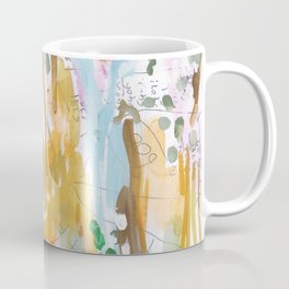 Mount Louisa Gully Coffee Mug