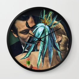 Facade Wall Clock