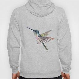Flying Little Hummingbird Hoody