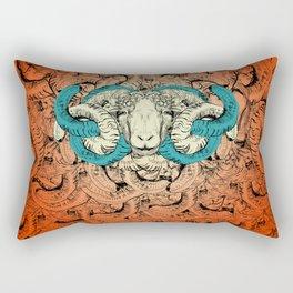 Khnum Rectangular Pillow