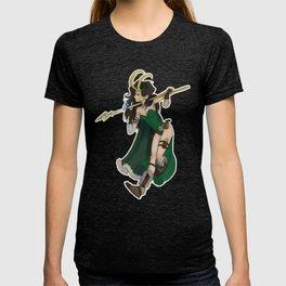Lady Loki T-shirt