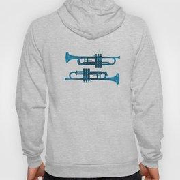 Trumpets Hoody