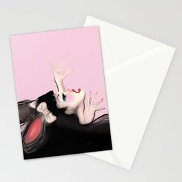 Augustine & Bunnies Stationery Cards