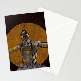Your Own Personal Jesus Stationery Cards