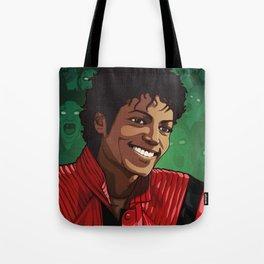 M. Jackson Tote Bag