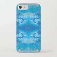 stargate iPhone & iPod Cases featuring The Zeta Stargate by katy zimmerman