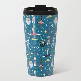 Ballerinas Travel Mug