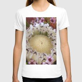 Fur Coat Protea T-shirt