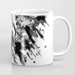Abstract fenix Coffee Mug