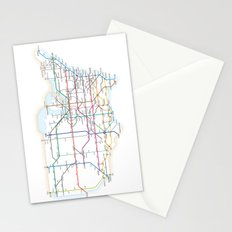 Interstate Stationery Cards