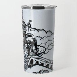 Cloudheim Travel Mug