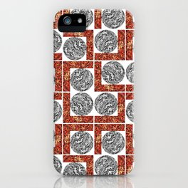 Maze of Mazes iPhone Case