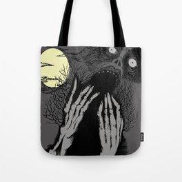 Night Terror Tote Bag