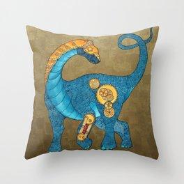 Titardisaurus Throw Pillow