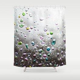 rise Shower Curtain