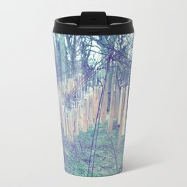 woodland 3 Travel Mug