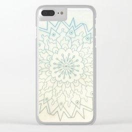 Samsara Clear iPhone Case