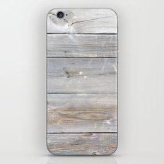 Barn N iPhone Skin