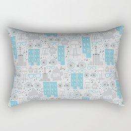 Oh-so Brooklyn Rectangular Pillow