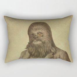 Chancellor Chewman  Rectangular Pillow