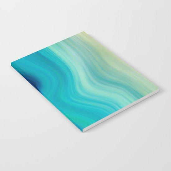 SEA BEAUTY 2 Notebook