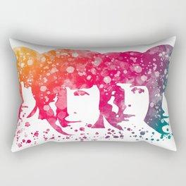 Beatle Rectangular Pillow