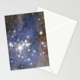 Star Cluster Trumpler 14 Stationery Cards