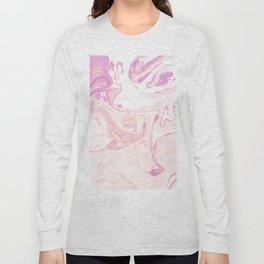 Soft touch Long Sleeve T-shirt