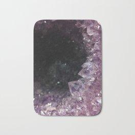 Geode Cave Bath Mat