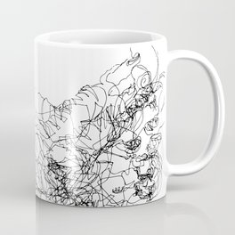 Transitions Distilled Coffee Mug