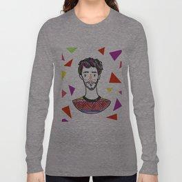Dani - SuperFriends Collection Long Sleeve T-shirt
