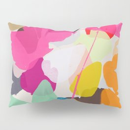 golden rain 1 Pillow Sham