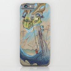 DRAGON BOAT iPhone 6s Slim Case