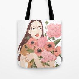 Leonora Tote Bag