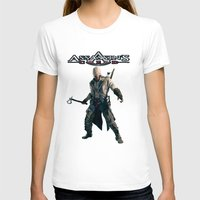 assassins creed T-shirts featuring Assassins Creed   by store2u