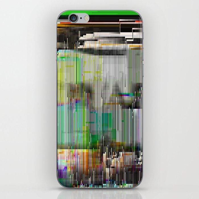 code life 2 iPhone Skin