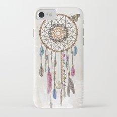 Lakota (Dream Catcher) Slim Case iPhone 7