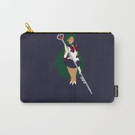 Sailor Pluto (Blue) Carry-All Pouch