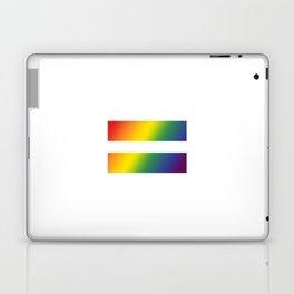 Pride\\Equality Laptop & iPad Skin