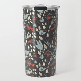 Dandelion Dusk Travel Mug